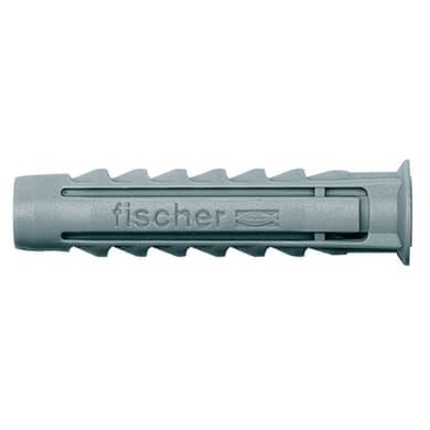 Tassello per materiale forato FISCHER SX, L 40 mm , Ø 8 mm, 50 pezzi