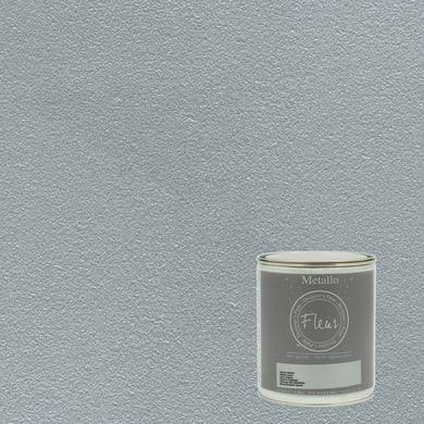 Finitura FLEUR Aston 0.75 L argento