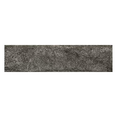 Rivestimento decorativo Country grigio/nero
