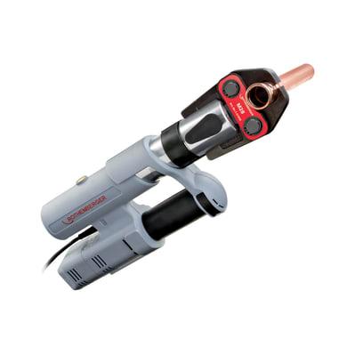 Macchina pressatrice ROTHENBERGER Romax AC ECO 230 V Ø 110 mm 34 Nxm