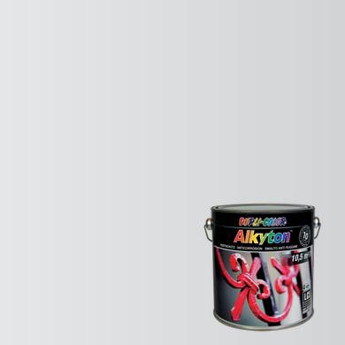 Smalto antiruggine ALKYTON Alkyton grigio argento 2.5 L