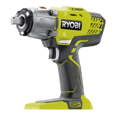 Avvitatore a impulsi a batteria RYOBI R18IW3-0 18 V, senza batteria
