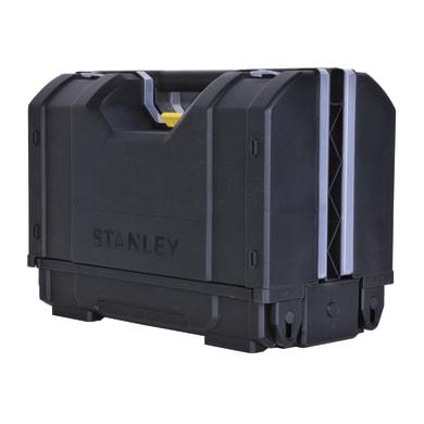 Valigetta STANLEY L 42.6 x H 23.4 cm, profondità 42.6 mm
