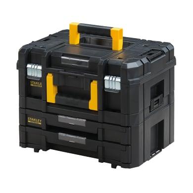 Cassetta attrezzi STANLEY L 44 x H 32.6 cm, profondità 332 mm