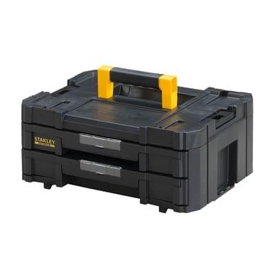 Cassetta attrezzi STANLEY FATMAX L 44 x H 31 cm, profondità 332 mm