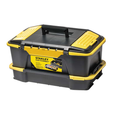 Cassetta attrezzi STANLEY L 50 x H 31 cm, profondità 25 mm