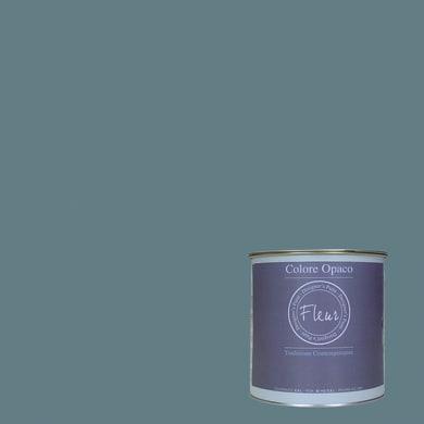 Pittura murale FLEUR 2.5 L vanity blue