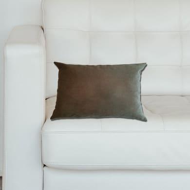 Cuscino Roma marrone