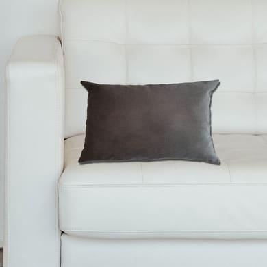 Cuscino Roma grigio