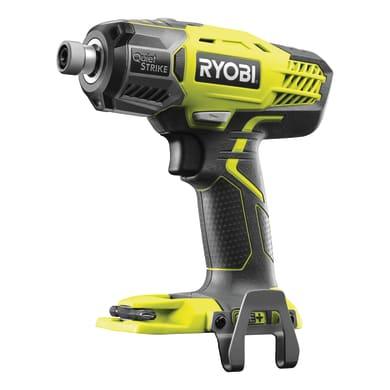 Avvitatore a impulsi a batteria RYOBI 18 V, senza batteria