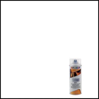 Smalto spray base solvente Thermo 0.0075 L trasparente opaco