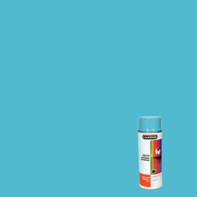 Smalto spray LUXENS Deco freddi 0.4 L