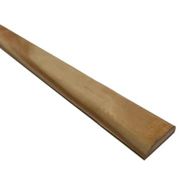 Piattina grezzo pino 2.1 m
