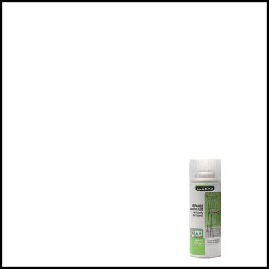 Smalto spray LUXENS Finitura trasparente satinato 0.0075 L