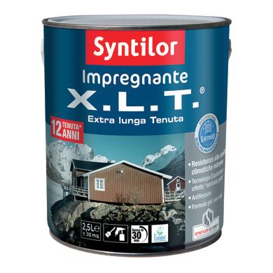 Impregnante a base acqua SYNTILOR XLT noche chiaro 2.5 L