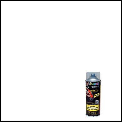 Smalto spray base solvente DUPLI COLOR Sprayplast 0.0075 L trasparente lucido