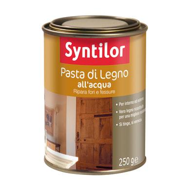 Mastice per legno SYNTILOR ciliegio 250 g