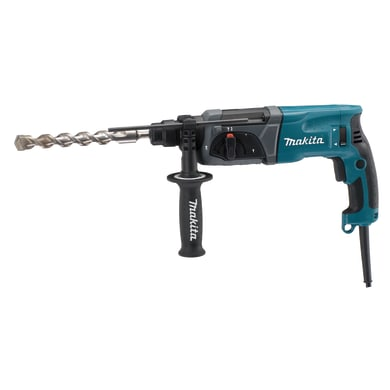 Martello tassellatore MAKITA HR2470 SDS Plus 1100 giri/min 780 W