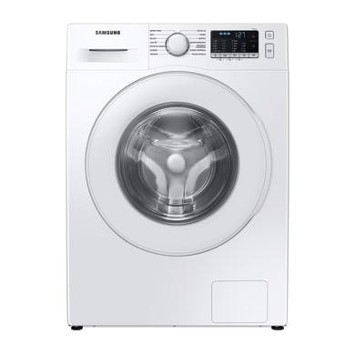 Lavatrice libera installazione SAMSUNG, carica frontale, Cristal Clean WW70TA026TE, 7 Kg, 1200 giri/min, A