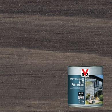 Impregnante a base acqua V33 Alta Protezione cedro argento 2.5 L