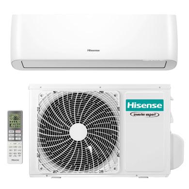 Pacchetto monosplit monosplit HISENSE Energy Pro 11942 BTU