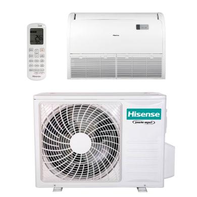 Climatizzatore monosplit HISENSE soffitto/pavimento 23543 BTU classe A++