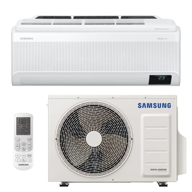 Climatizzatore monosplit SAMSUNG Windfree Pure 12000 BTU