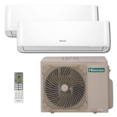 Pacchetto trialsplit trialsplit HISENSE Energy Pro 21495 BTU