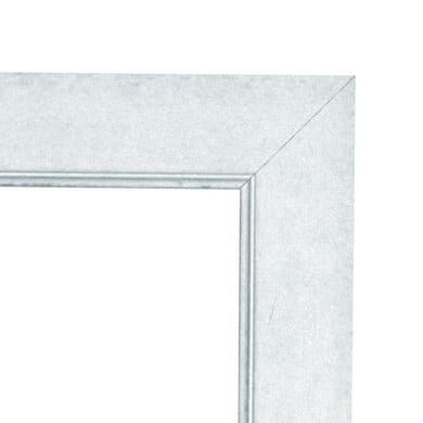Passe-partout 4,5 cm bianco