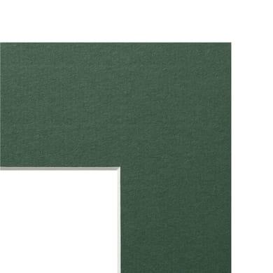 Passe-partout Verde 30 x 40 cm verde