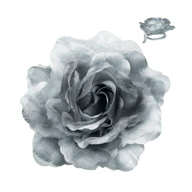 Fermatenda Fiore grigio