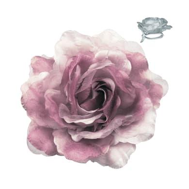 Fermatenda Fiore rosa