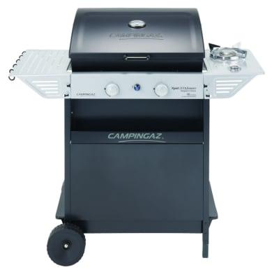 Barbecue a gas CAMPINGAZ Xpert 200 LS Rocky 2 bruciatori