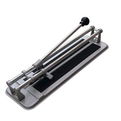 Tagliapiastrelle manuale , lunghezza max taglio 300 mm