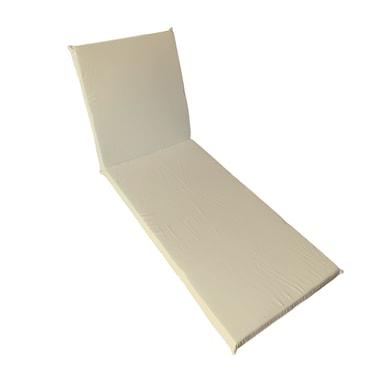 Cuscino ecru Sp 5 cm