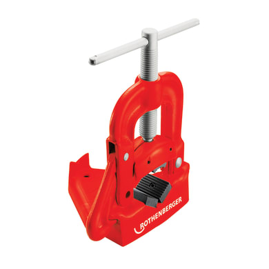 Morsa da banco fisso ROTHENBERGER 10 mm