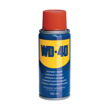 Lubrificante e sbloccante WD-40 100 ml