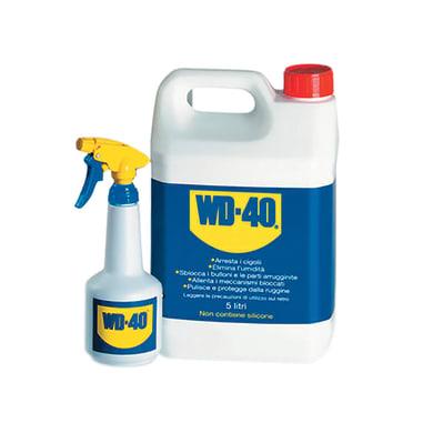 Lubrificante e sbloccante WD-40 5000 ml