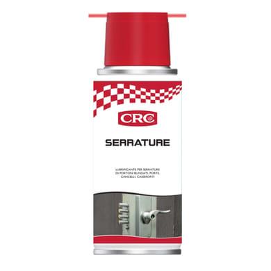 Lubrificante CRC Serrature 250 ml