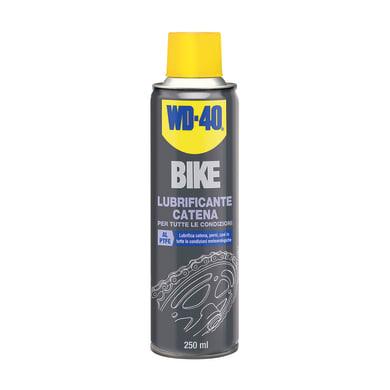 Lubrificante WD-40 250 ml