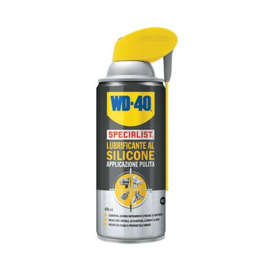 Lubrificante WD-40 400 ml