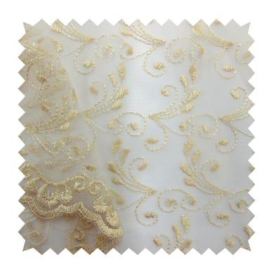 Tessuto Gabry oro 300 cm