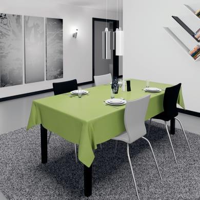 Tovaglia INSPIRE Sharon verde 140x160 cm