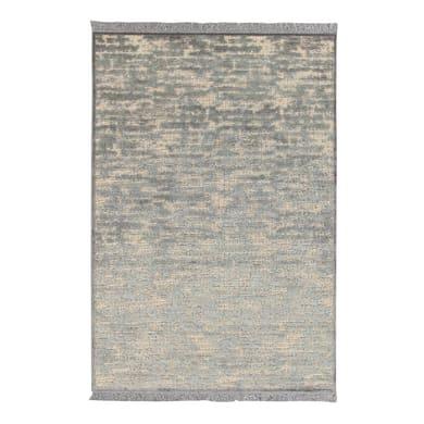 Tappeto Altum 1 , argento, 200x300