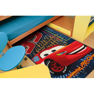 Tappeto Cars actline , multicolor, 133x190 cm