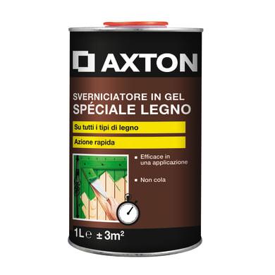 Sverniciatore legno AXTON 1 L