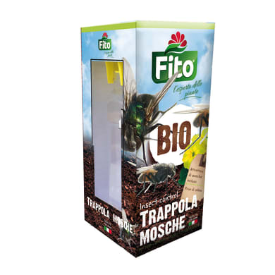 Trappola per mosche Fito 1 pezzo