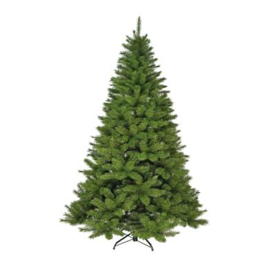 Albero di natale artificiale Champoluc verde H 240 cm