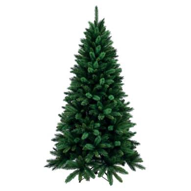 Alberi Di Natale In Vendita.Albero Di Natale Vero O Artificiale Leroy Merlin