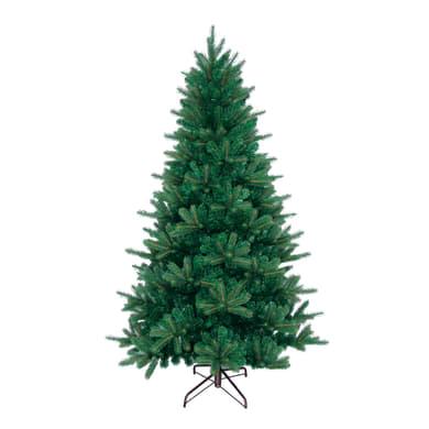 Albero di natale artificiale Silvia Thai verde H 150 cm